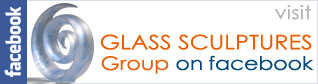 Glass Sculptures Group on facebook